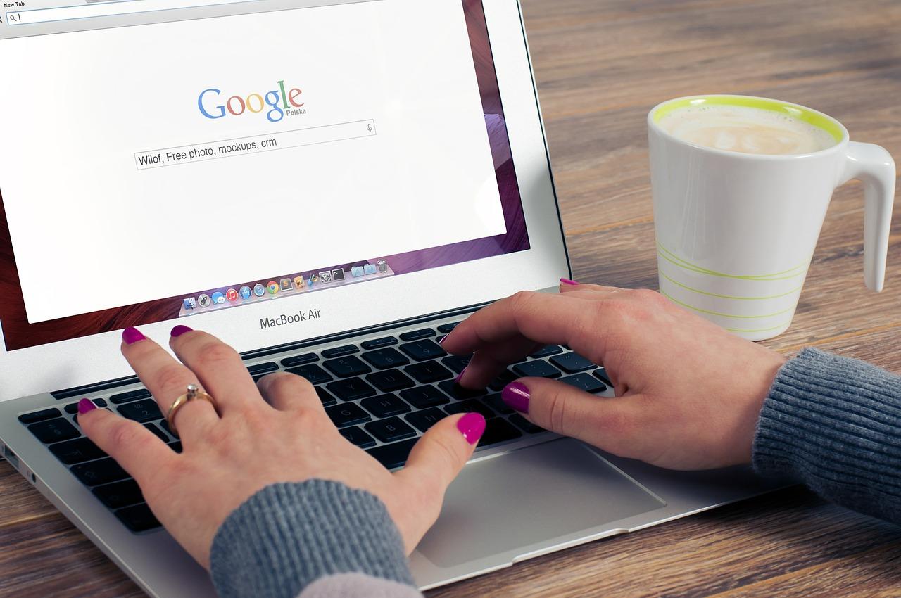 Grudniowa aktualizacja algorytmu Google
