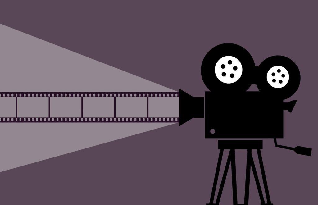 marketing produkcji filmowych
