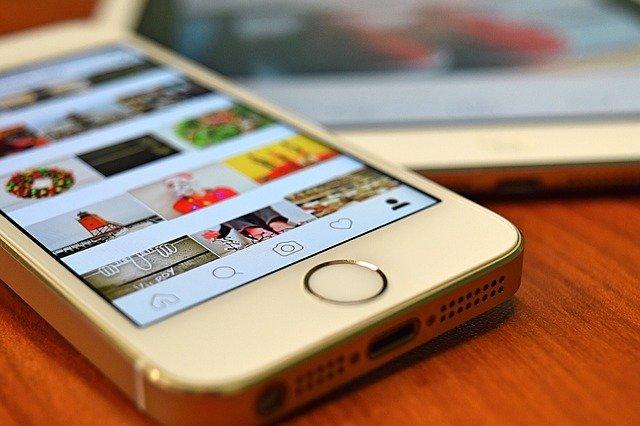Formaty reklam na Instagramie