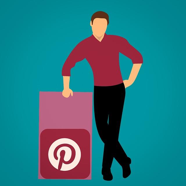 Targetowanie reklamy Pinterest Ads