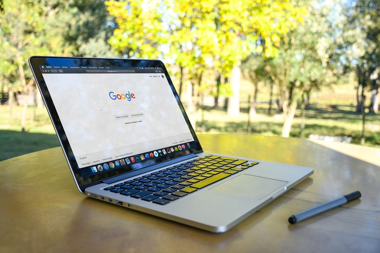 Aktualizacja Google Page Experience